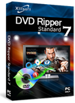 Xilisoft DVD Ripper 7 Standard
