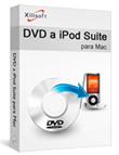 Xilisoft DVD a iPod Suite para Mac