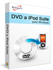 Xilisoft DVD a iPod Suite