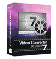 Xilisoft Vídeo Convertidor 7 Ultimate Mac
