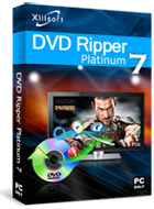 Xilisoft DVD to Video 7 Platinum