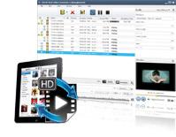convertidor de vídeos iPad