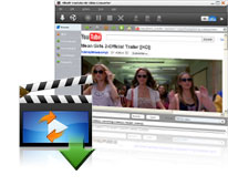 YouTube HD Video Downloader and Converter