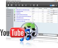 YouTube Convertidor