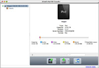 Xilisoft Transferir PDF de iPad a Mac