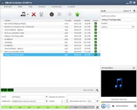 Xilisoft Grabar CD MP3