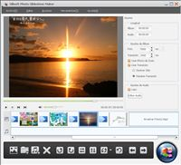 Xilisoft Crear Foto Slideshow