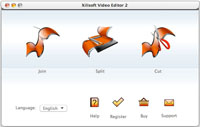Xilisoft Editar Video Mac